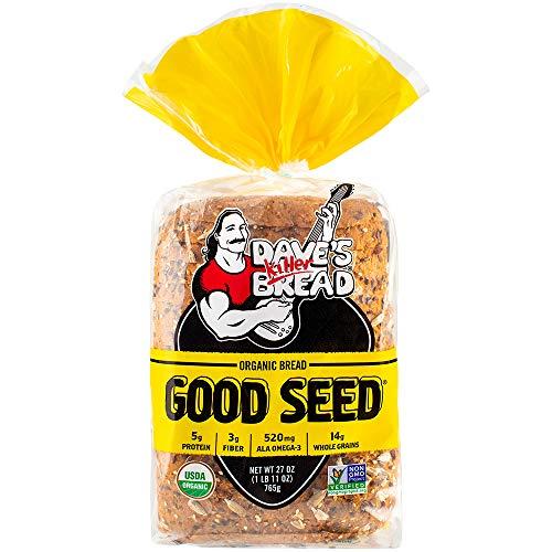 Dave's Killer Bread Good Seed Organic Bread - 27 oz Loaf