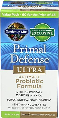 Best primal defense ultra