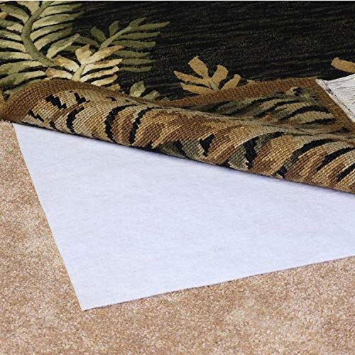 Grip-It Non-Slip Pad for Rugs Over Carpet, 2 by 8-Feet