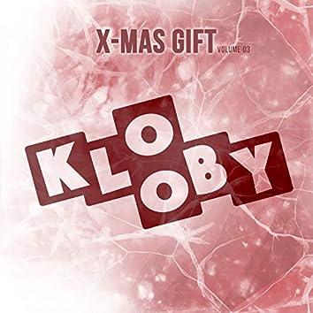 X-Mas Gift, Vol.3