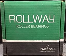 Rollway B 208 22 70 Journal Bearing Assembly