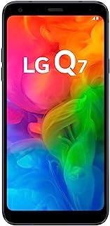 LG Q7 Q610 Factory Unlocked 4G Lte Smartphone International Version Aurora Black