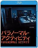 パラノーマル・アクティビティ [Blu-ray] image