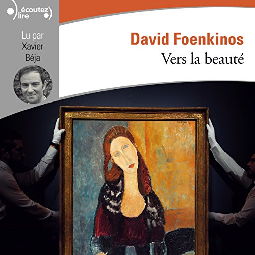 Vers la beauté audiobook cover art