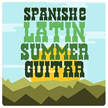 Spanish & Latin Summer Guitar