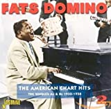 The American Chart Hits - The Singles As & Bs 1950-1958 [ORIGINAL RECORDINGS REMASTERED] 2CD SET