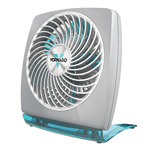 Vornado FIT Personal Air Circulator Fan, Aqua