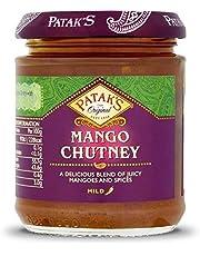 Mango Chutney de Patak - 6 x 340gm