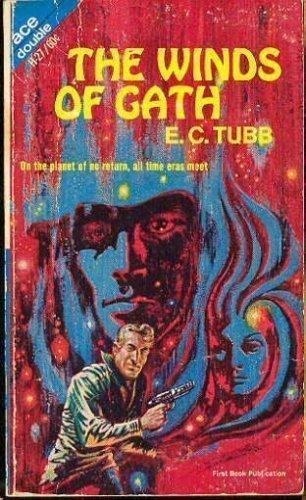 The Winds of Gath (Dumarest of Terra, Book 1)