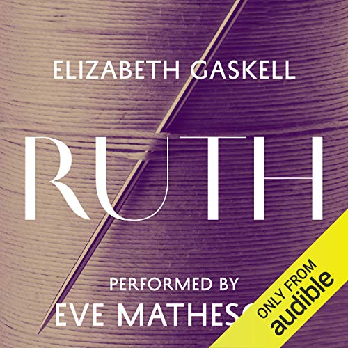 Ruth cover art
