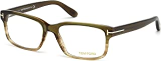 for man ft5313 - 098, Designer Eyeglasses Caliber 55