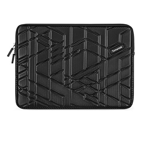 Tomantek Shockproof & Water-Resistant 15.6-inch Laptop Sleeve