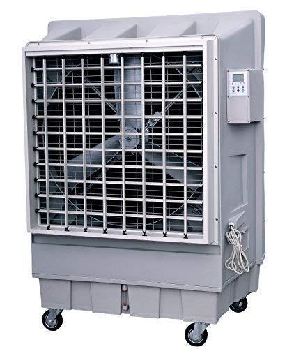 Pars EcoTech WM-30 Condizionatore a risparmio energetico A+++ Solo 500 Watt e portatile per tutti gli ambienti interni ed esterni, fino a 250 m2 (Speciale per industrie)