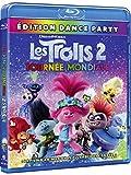 Les Trolls 2 - Tournée mondiale [Francia] [Blu-ray]