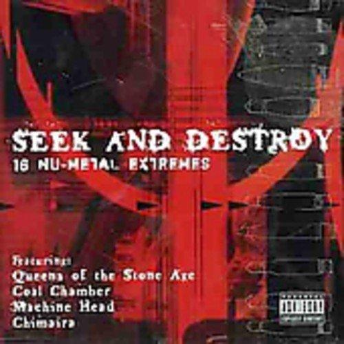 Seek And Destroy 16 Nu-Metal
