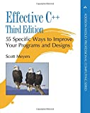 Effective C++ - 55 Specific Ways to Improve Your Programs and Designs
