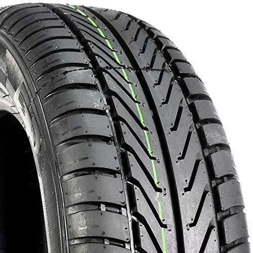 Forceum D800 All-Season Touring Radial Tire-195/65R15 91V