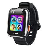 Product Image of the VTech KidiZoom Smartwatch DX2, Black (Amazon Exclusive)