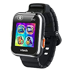 top rated VTech KidiZoom Smartwatch DX2 Black (Amazon only) 2021