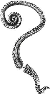 Kraken Single Earring