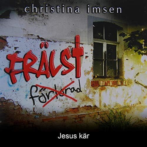 Christina Imsen