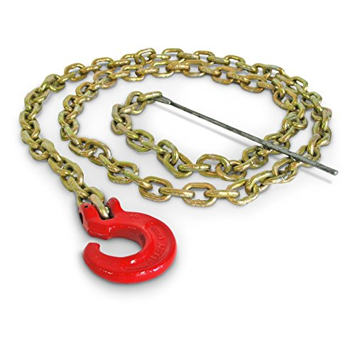 Portable Winch Choker Chain, Model# PCA-1295 by Portable Winch