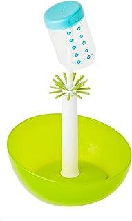 اداة تنظيف زجاجات الاطفال من بون، اخضر، B11086