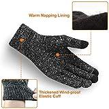 Zoom IMG-1 arteesol guanti invernali touch screen