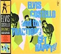 Get Happy by Elvis Costello & The Attractions (2007-06-17)