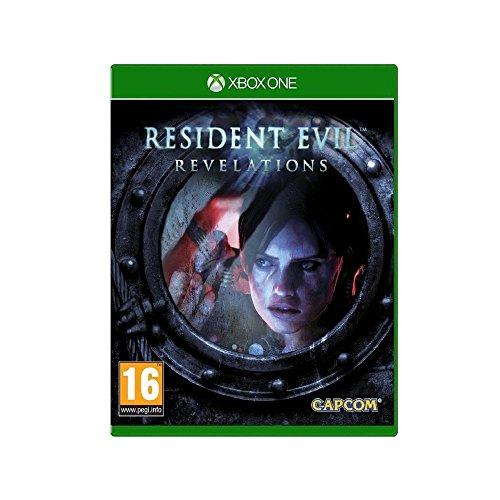 Resident Evil Revelations Xbox One [importación inglesa]