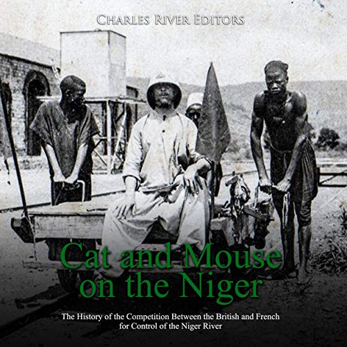 Cat and Mouse on the Niger  By  cover art