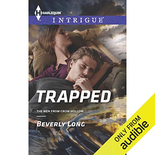 Trapped cover art