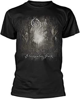 Opeth 'Blackwater Park' T-Shirt
