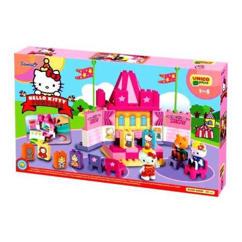 Androni 8688-00HK - Hello Kitty Unico Theater