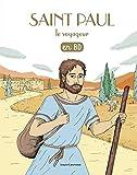 Les chercheurs de Dieu, Tome 08: Saint Paul le voyageur en BD - (réédition)