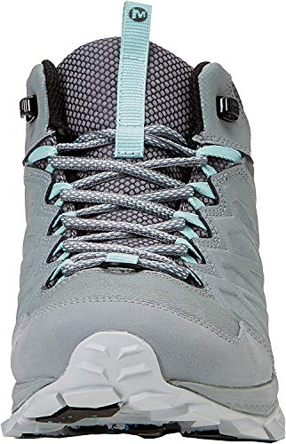 Merrell Thermo Freeze Mid Waterproof Monument 7.5