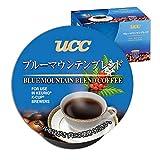 KEURIG(キューリグ) UCC(上島珈琲) ブルーマウンテンブレンド (8g×12個入) 8箱セット