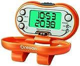 Oregon PE 326 CA HCA3269111913002 Podomètre compteur de calories