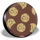ETGeed Essen Kekse Reserveradabdeckung Autoreifenabdeckung