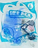 McDonalds Happy Meal Ice Age Continental Drift...