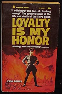 Loyalty is My Honor