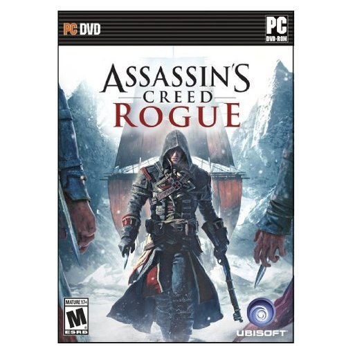 Ubisoft Sw Pc 67313 Assassin's Creed Rogue