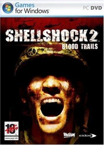 Shellshock 2: blood trails [Edizione : Francia]