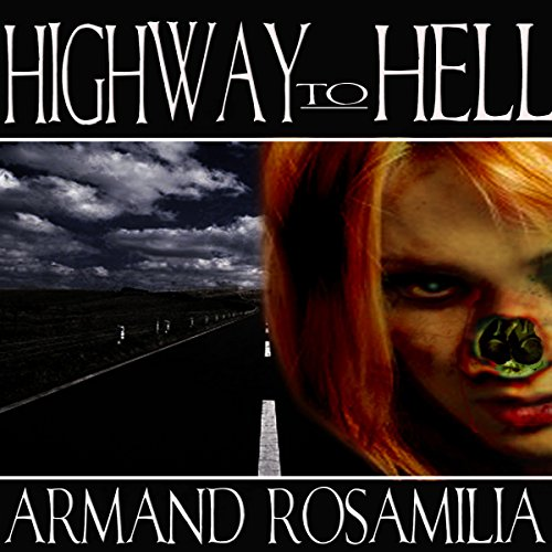 Highway to Hell audiobook cover art