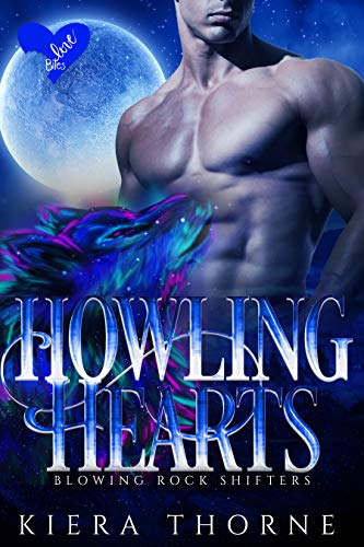 Howling Hearts: Love Bites Short Reads (Blowing Rock Shifters) (English Edition) PDF Books
