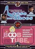Loose Shoes/Boob Tube