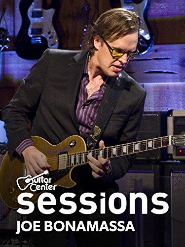 Joe Bonamassa - Guitar Center Sessions