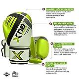 Zoom IMG-1 xn8 guantoni boxe per allenamento