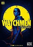 ウォッチメン 1st シーズン 無修正版 DVD コンプリート・ボックス (1~9話・3枚組)
