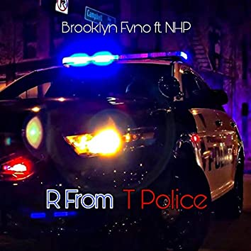 R From T Police